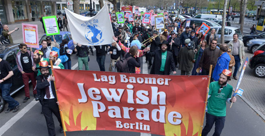 Berlin Parade