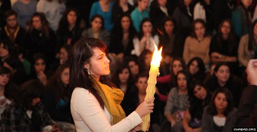 Campus Havdalah
