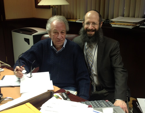 Chabad Springfield