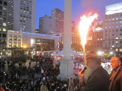 Chabad San Francisco
