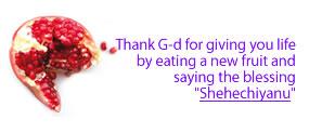Thank G-d