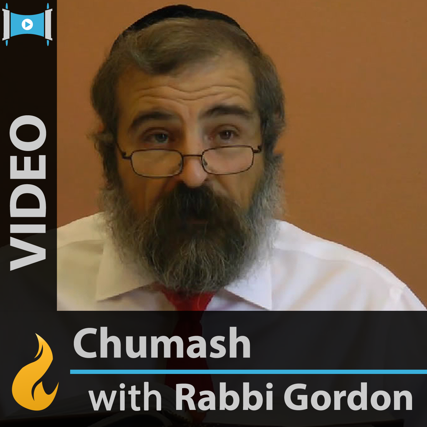 Daily Chumash with Rashi (Video)
