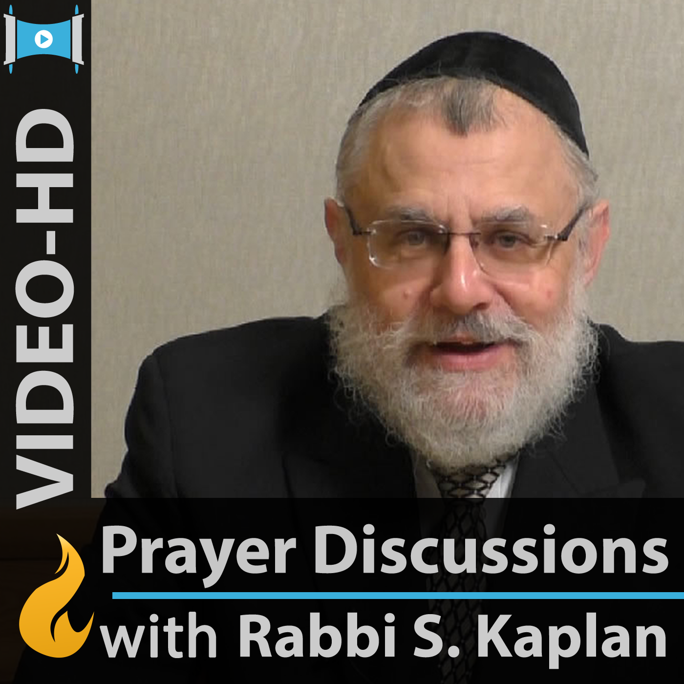 Discussions on Prayer (Video-HD)