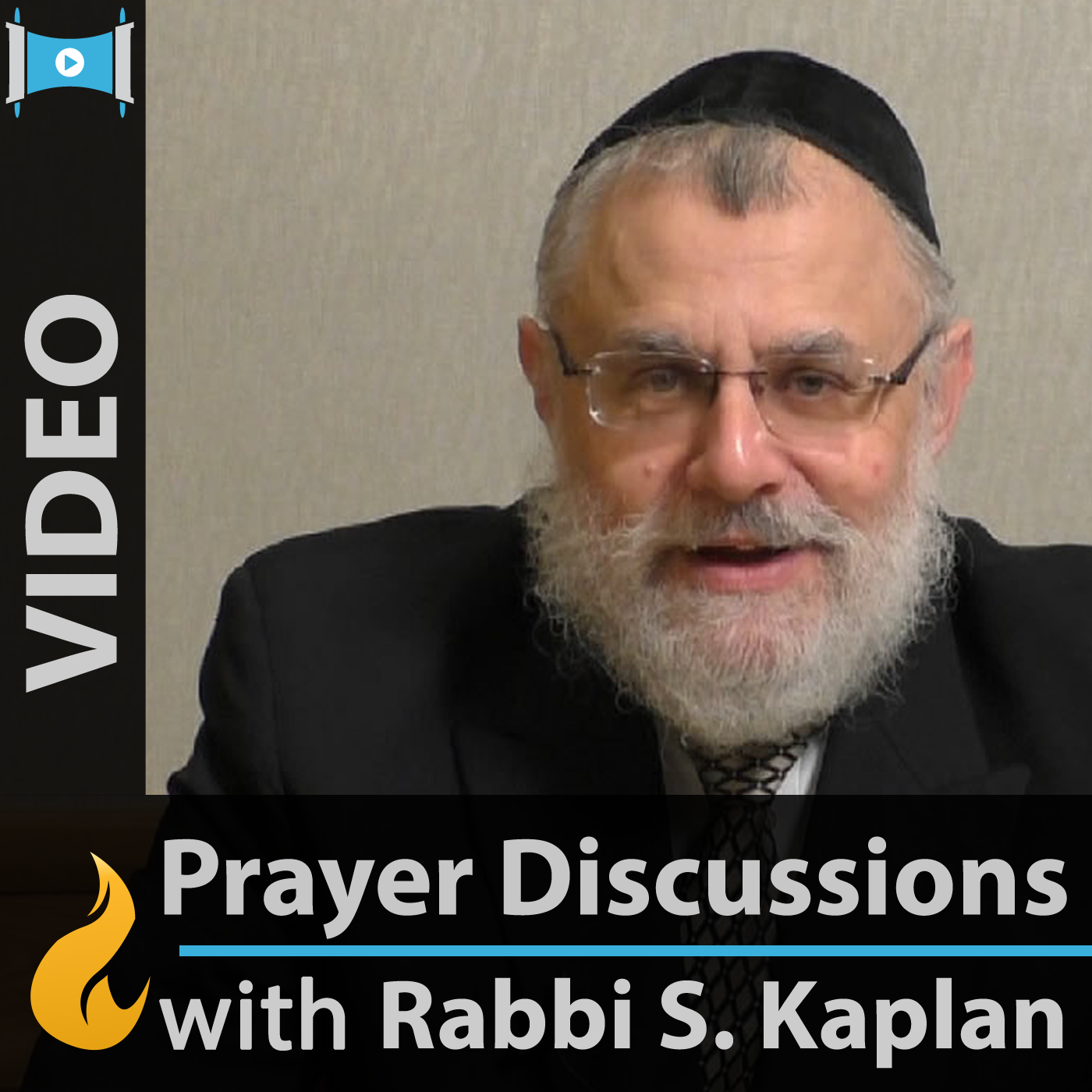 Discussions on Prayer (Video)