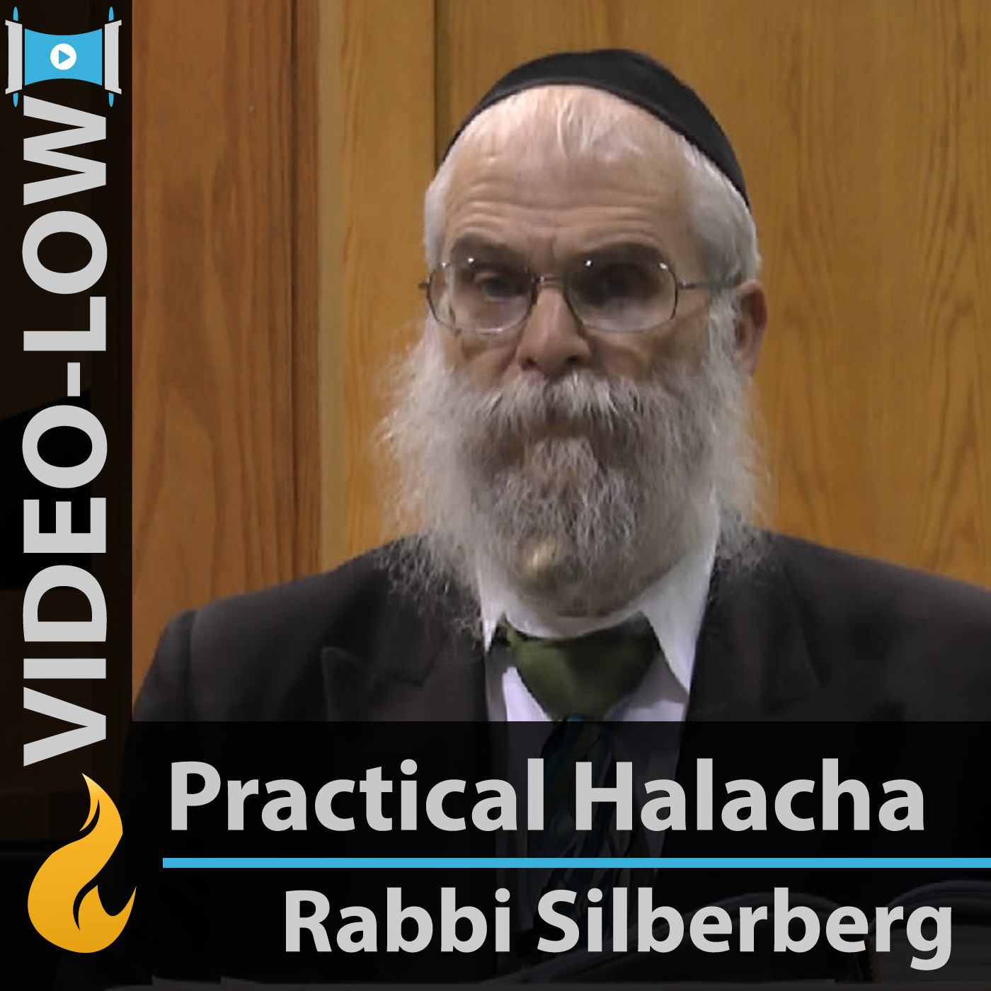 Everyday Halachah (Video-LOW)