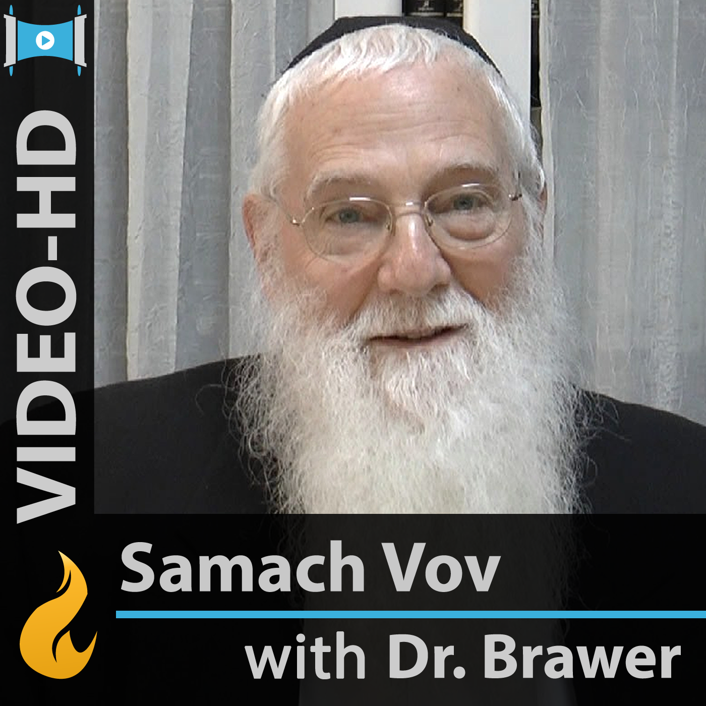 Understanding Chassidus (Video-HD)