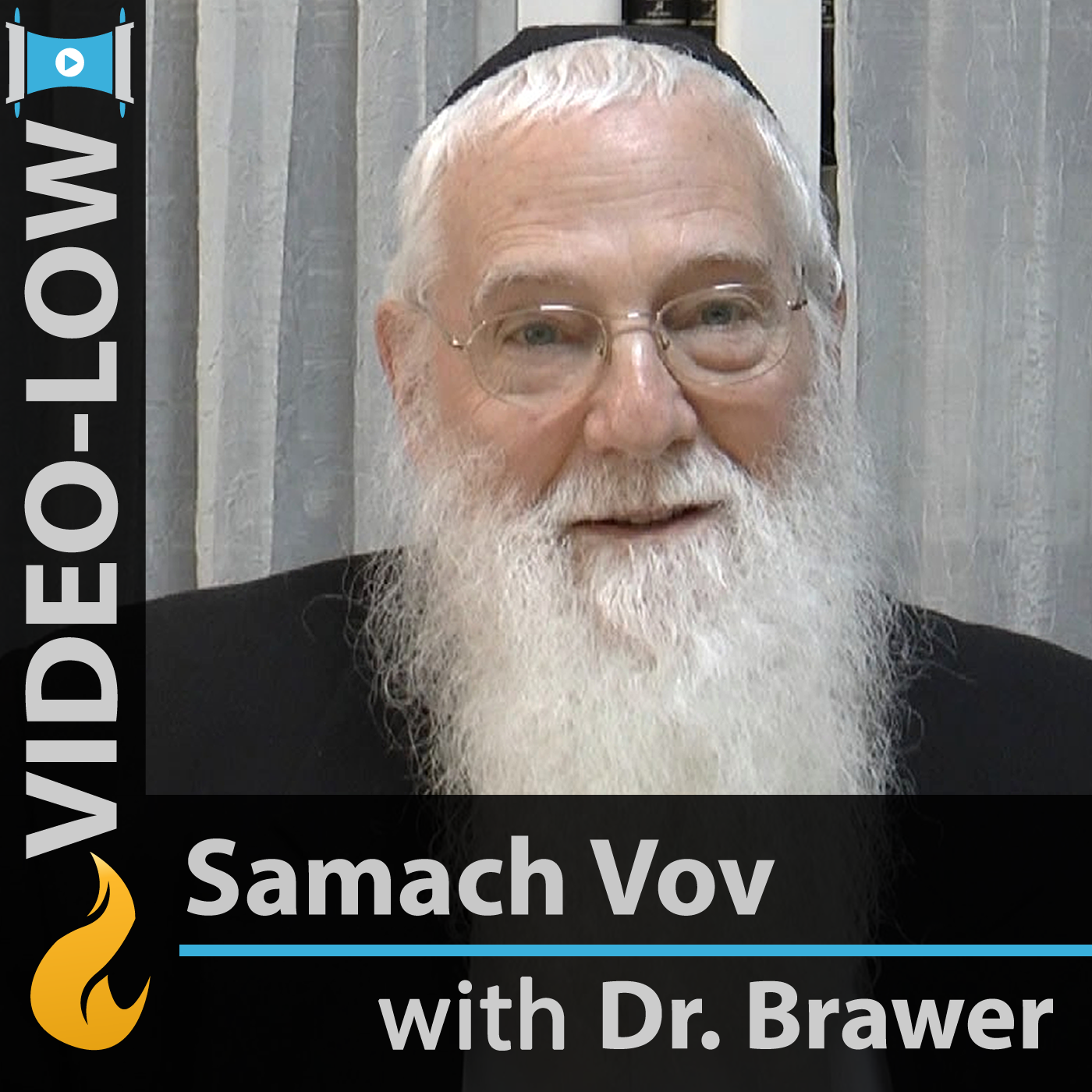 Understanding Chassidus (Video-LOW)