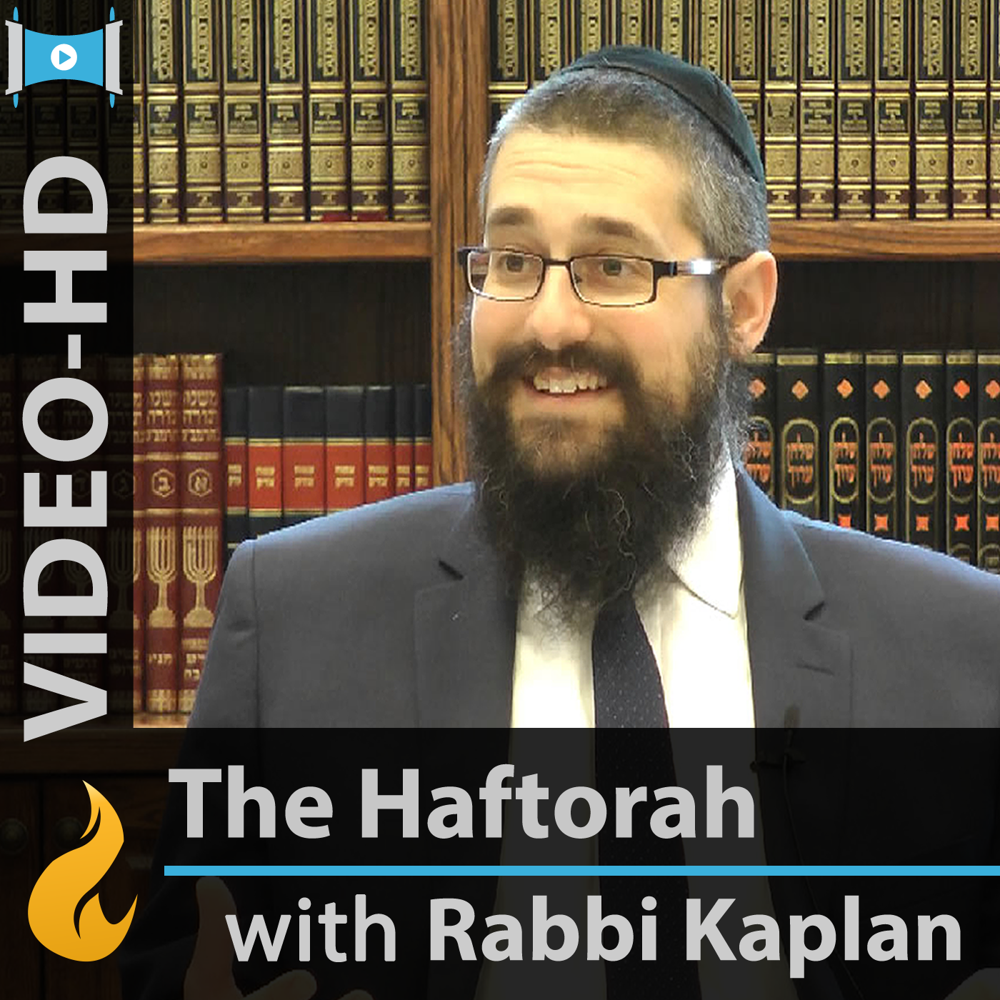 Haftorah Hyperlinks (Video-HD)